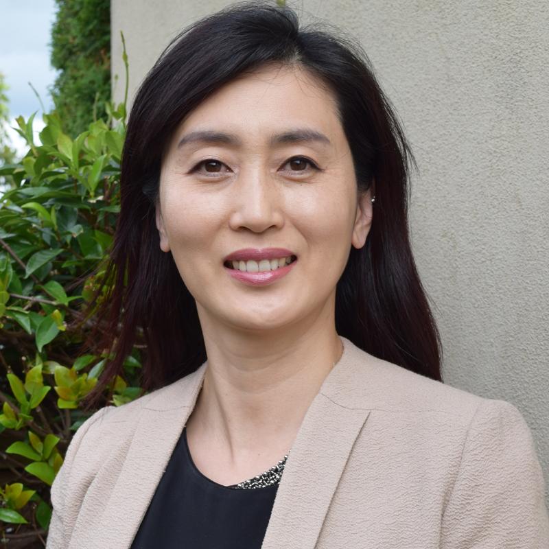 Sunjin Heo