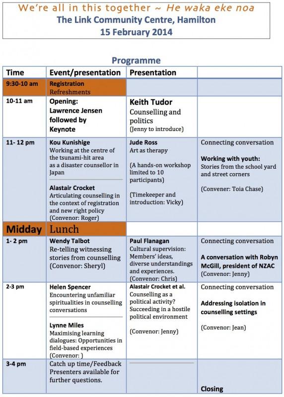 CD201402-NZAC_Waikato Branch Seminar_Programme page