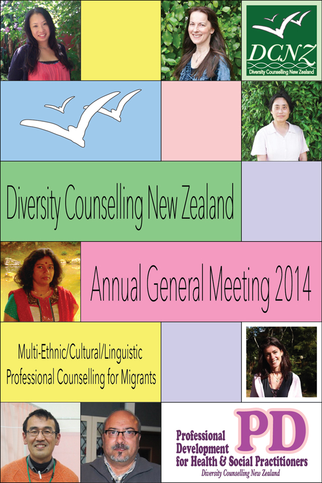 DCNZ's AGM meeting 2014