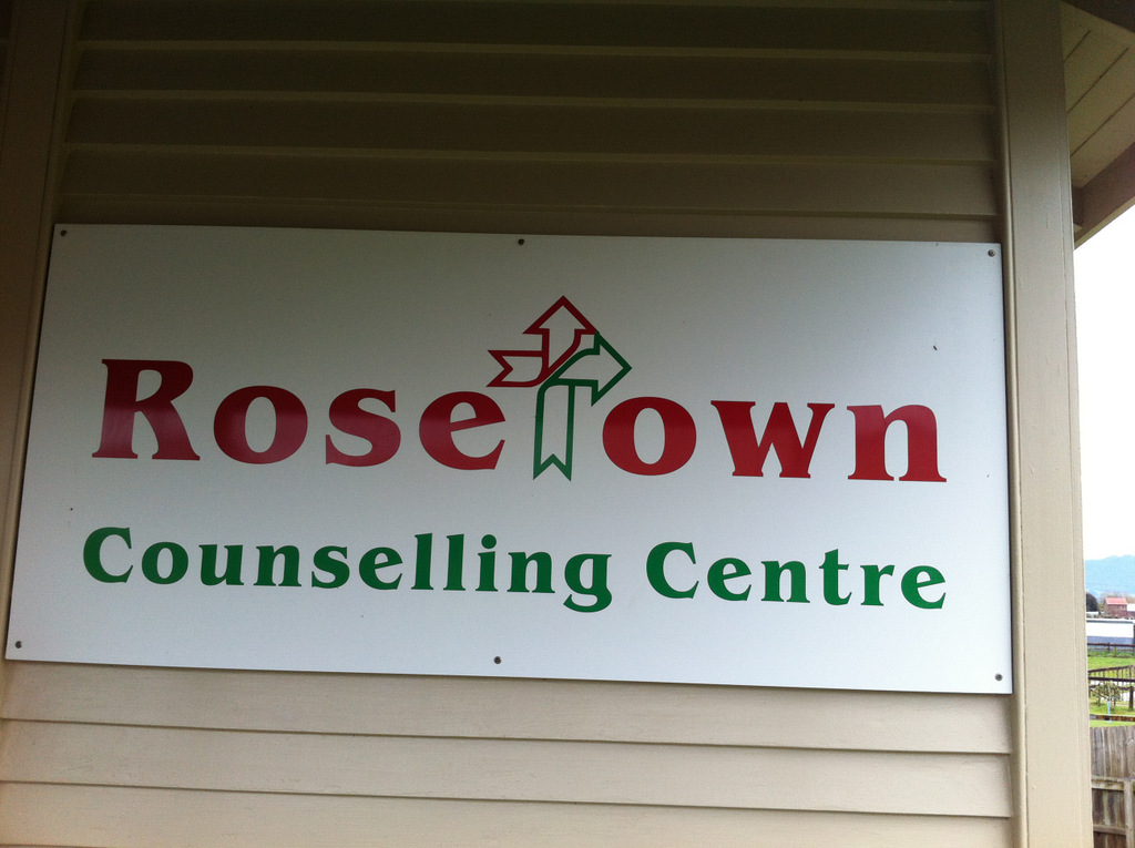 RoseTown Counselling Centre