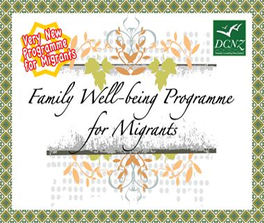 Family Well-Being Programme for Migrants (2nd Series)
