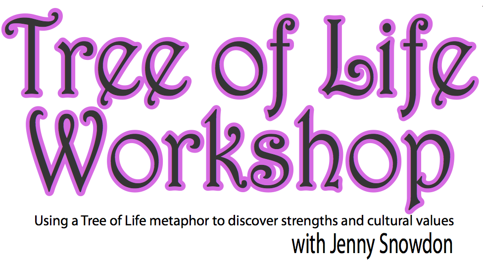 Tree of Life Workshop May 2016