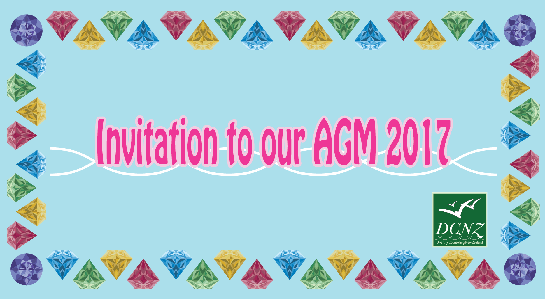Our AGM 2017 on 8 Nov 2017