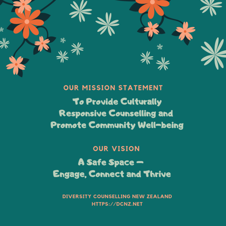 New Mission Statement and Vision