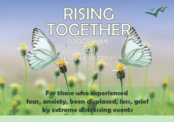 RISING TOGETHER PROGRAMME FOR ETHNIC PEOPLE
