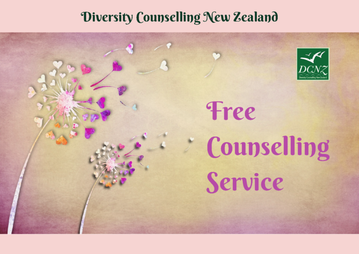 DCNZ Free Counselling Service